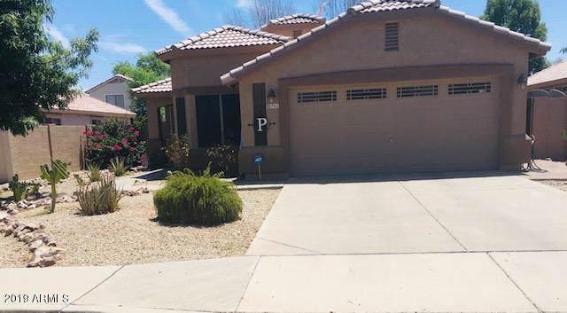 3763 S Loback Lane, Gilbert, AZ 85297 (MLS #5962378) :: Conway Real Estate