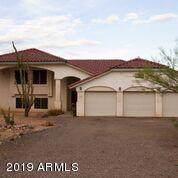 6617 N 185TH Avenue, Waddell, AZ 85355 (MLS #5962462) :: CC & Co. Real Estate Team