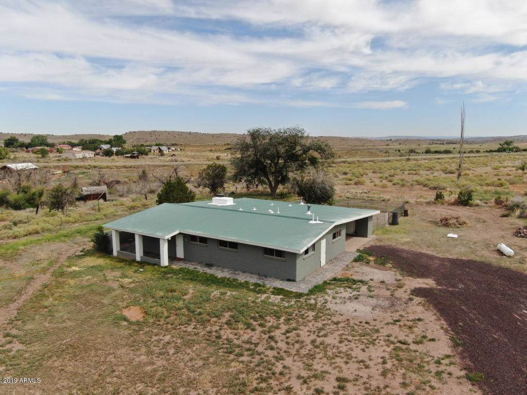 5042 Old Concho Road - Photo 1