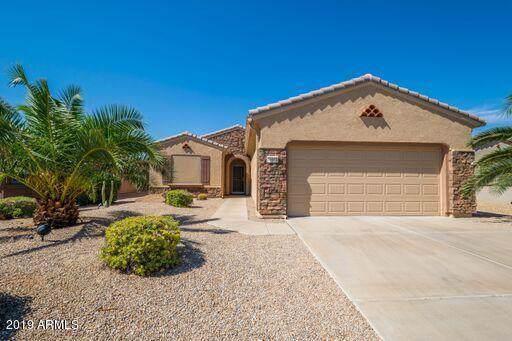 16915 W Eureka Springs Drive, Surprise, AZ 85387 (MLS #5962892) :: The Garcia Group