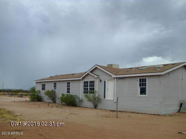 13355 W Taurus Avenue, Eloy, AZ 85131 (MLS #5963099) :: Brett Tanner Home Selling Team