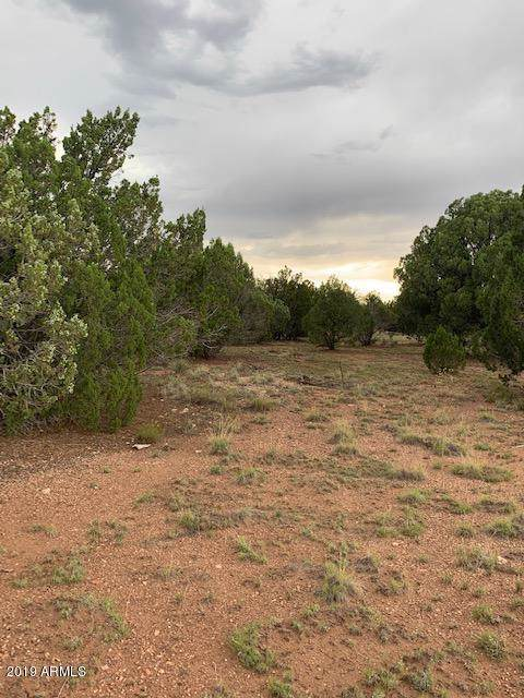0 N Pulp Mill Road, Clay Springs, AZ 85923 (MLS #5963128) :: The Results Group