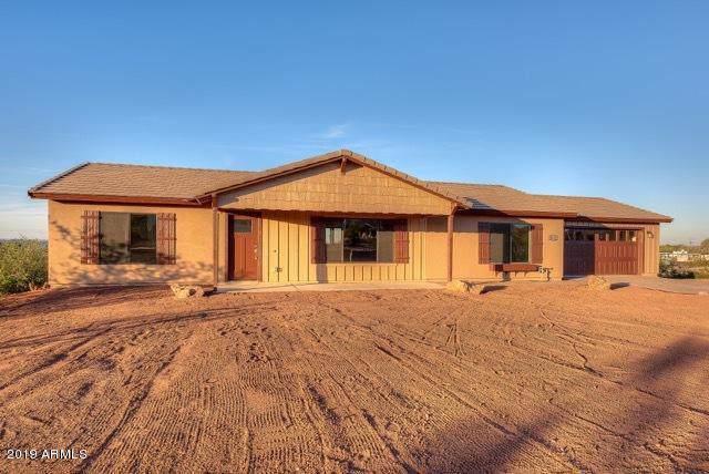 31711 N 165TH Avenue, Surprise, AZ 85387 (MLS #5963484) :: CC & Co. Real Estate Team