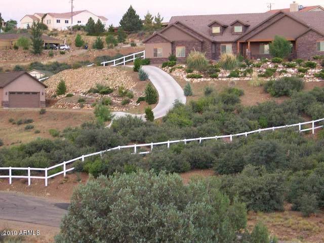 14465 E Datura Lane, Dewey, AZ 86327 (MLS #5963773) :: CC & Co. Real Estate Team