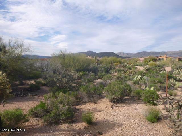36419 N Romping Road, Carefree, AZ 85377 (MLS #5963815) :: Keller Williams Realty Phoenix