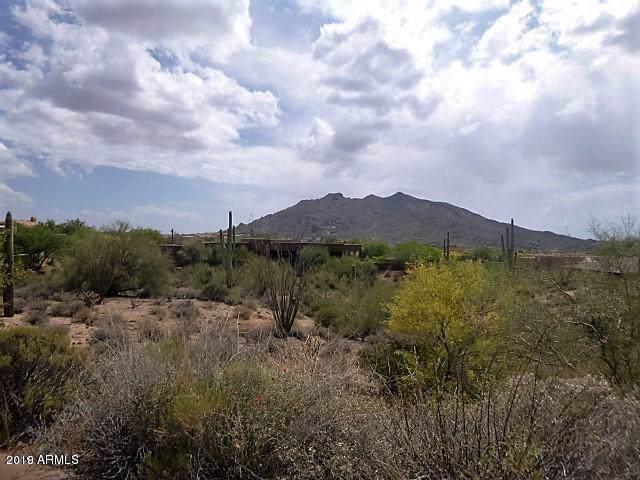 38788 N Rising Sun Road, Carefree, AZ 85377 (MLS #5963818) :: Keller Williams Realty Phoenix