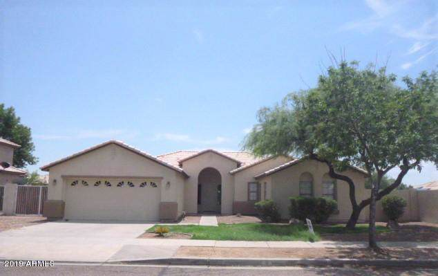 5353 W Frier Drive, Glendale, AZ 85301 (MLS #5963857) :: Conway Real Estate