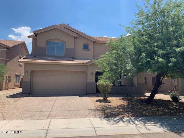 3717 W Pleasant Lane, Phoenix, AZ 85041 (MLS #5964054) :: Revelation Real Estate
