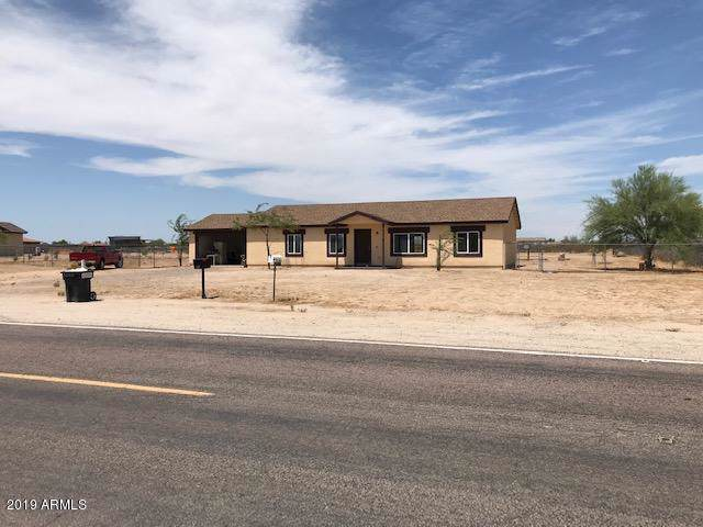30222 W Roosevelt Street, Buckeye, AZ 85396 (MLS #5964281) :: Riddle Realty Group - Keller Williams Arizona Realty