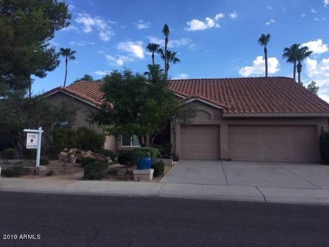 5719 E Hillery Drive, Scottsdale, AZ 85254 (MLS #5964290) :: Santizo Realty Group