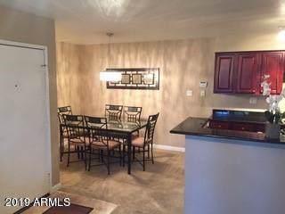 5995 N 78TH Street #2047, Scottsdale, AZ 85250 (MLS #5964338) :: Phoenix Property Group
