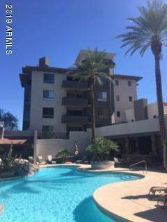 15802 N 71ST Street #208, Scottsdale, AZ 85254 (MLS #5964505) :: The Results Group