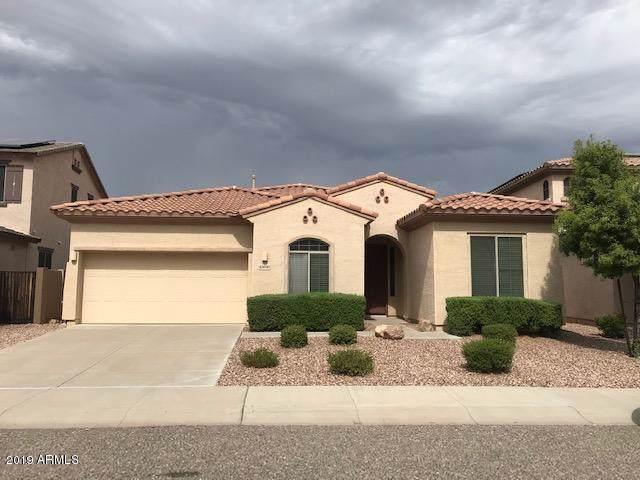43610 N 44TH Lane, New River, AZ 85087 (MLS #5964506) :: Lucido Agency