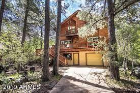 1807 Mormon Lake Road, Mormon Lake, AZ 86038 (MLS #5964565) :: Santizo Realty Group