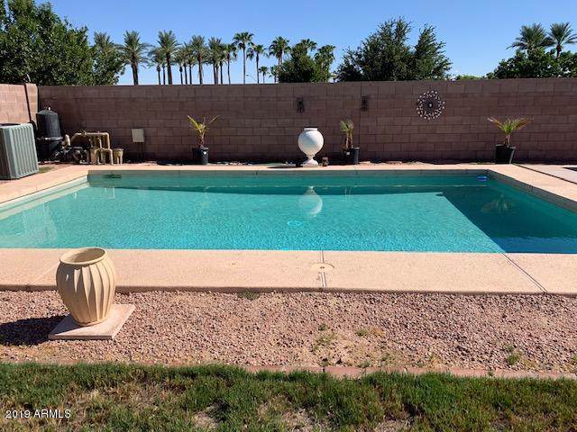 44207 W Adobe Circle, Maricopa, AZ 85139 (MLS #5964724) :: Revelation Real Estate