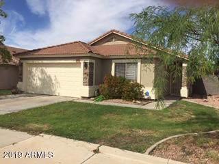 542 N Canfield, Mesa, AZ 85207 (MLS #5964788) :: Revelation Real Estate