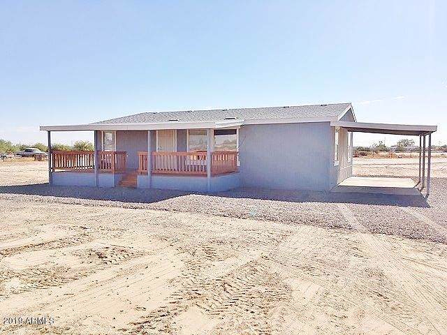 4909 N Flores Lane, Casa Grande, AZ 85194 (MLS #5964808) :: Yost Realty Group at RE/MAX Casa Grande