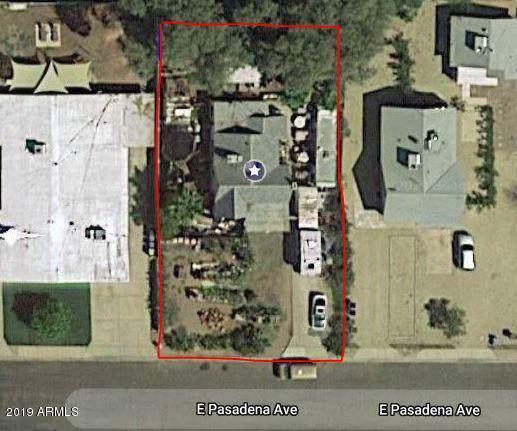908 E Pasadena Avenue, Phoenix, AZ 85014 (MLS #5964850) :: Brett Tanner Home Selling Team