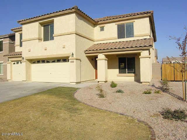 43376 W Magnolia Road, Maricopa, AZ 85138 (MLS #5965088) :: CC & Co. Real Estate Team