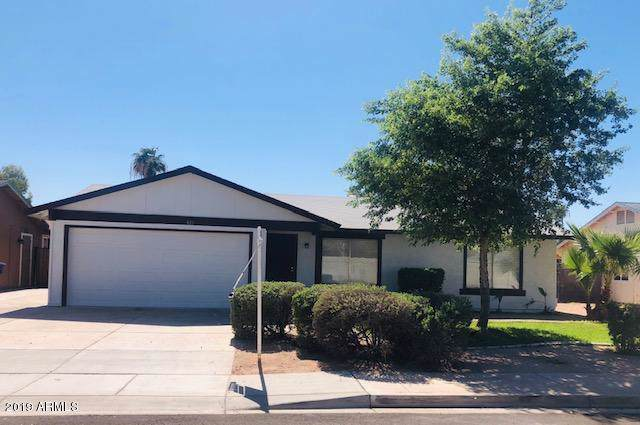 428 N Los Feliz Drive, Chandler, AZ 85226 (MLS #5965102) :: Homehelper Consultants