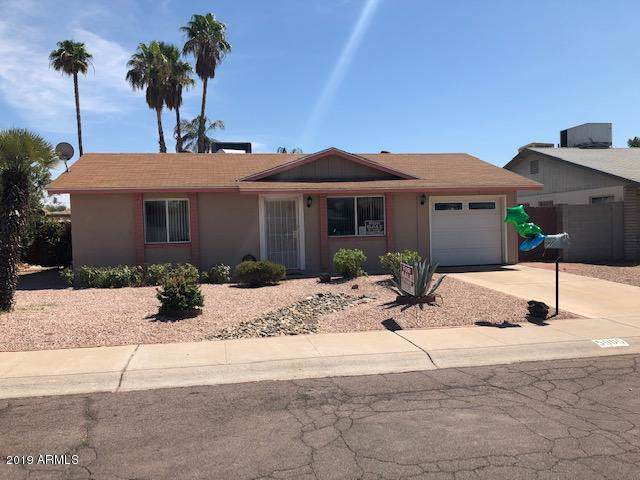 5905 W Nancy Road, Glendale, AZ 85306 (MLS #5965169) :: Riddle Realty Group - Keller Williams Arizona Realty