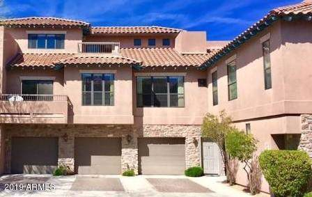 20660 N 40TH Street #2139, Phoenix, AZ 85050 (MLS #5965178) :: Arizona 1 Real Estate Team