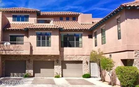 20660 N 40TH Street #2139, Phoenix, AZ 85050 (MLS #5965178) :: The Property Partners at eXp Realty