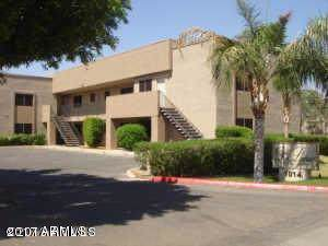 1014 E Spence Avenue #108, Tempe, AZ 85281 (MLS #5965360) :: Kortright Group - West USA Realty