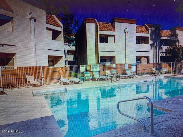12123 W Bell Road #208, Surprise, AZ 85378 (MLS #5965613) :: Brett Tanner Home Selling Team