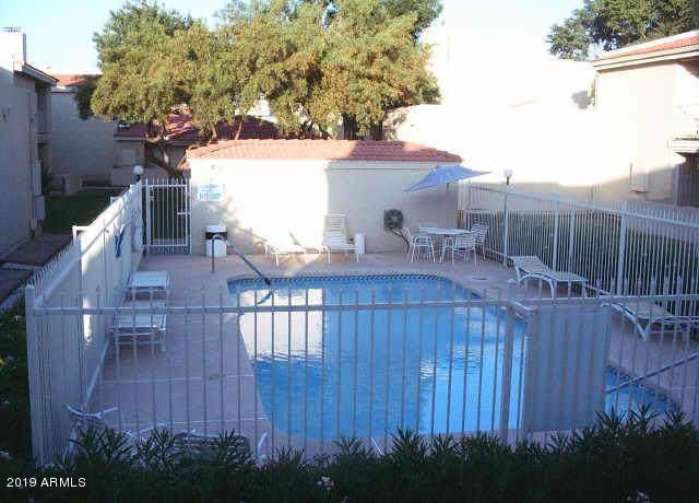 220 N 22ND Place #1032, Mesa, AZ 85213 (MLS #5965696) :: CC & Co. Real Estate Team