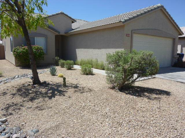 10405 W Palm Lane, Avondale, AZ 85392 (MLS #5965820) :: Brett Tanner Home Selling Team