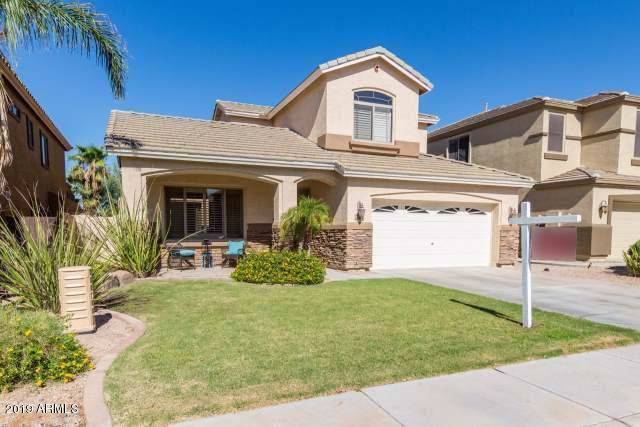 16642 S 27TH Drive, Phoenix, AZ 85045 (MLS #5965846) :: Yost Realty Group at RE/MAX Casa Grande