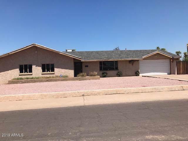 6026 W Orange Drive, Glendale, AZ 85301 (MLS #5965897) :: CC & Co. Real Estate Team