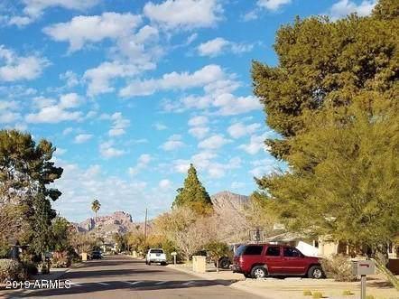 2622 N 51ST Street, Phoenix, AZ 85008 (MLS #5966112) :: Team Wilson Real Estate