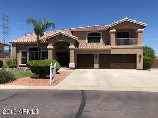 7942 W Emory Lane, Peoria, AZ 85383 (MLS #5966175) :: Kortright Group - West USA Realty