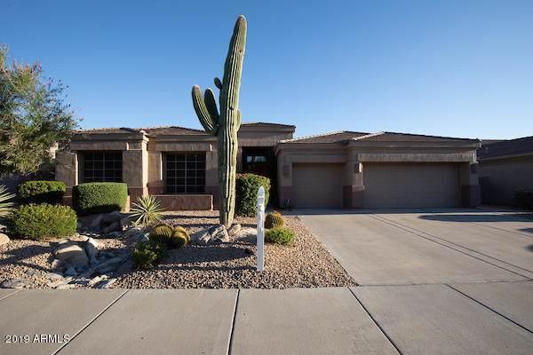 7605 E Phantom Way, Scottsdale, AZ 85255 (MLS #5966292) :: Riddle Realty Group - Keller Williams Arizona Realty