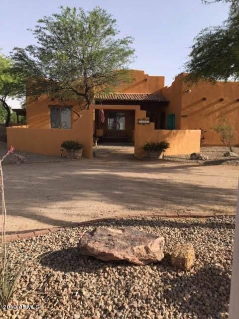 18021 E Mews Road, Queen Creek, AZ 85142 (MLS #5966448) :: The Property Partners at eXp Realty
