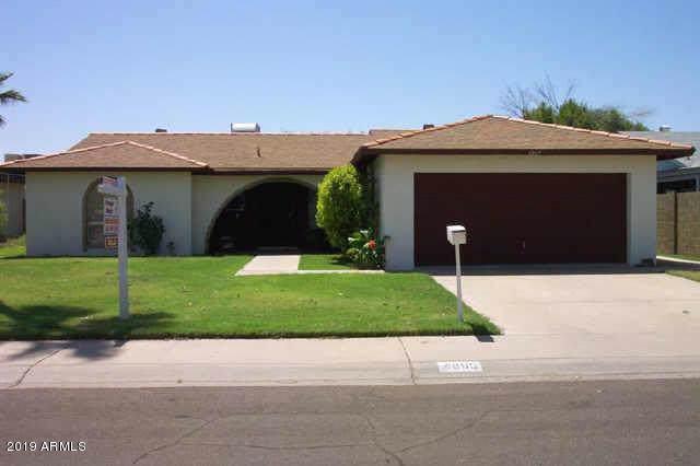 4805 W Cheryl Drive W, Glendale, AZ 85302 (MLS #5966475) :: Riddle Realty Group - Keller Williams Arizona Realty