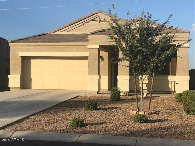 29055 N Fire Agate Road, San Tan Valley, AZ 85143 (MLS #5966517) :: The C4 Group