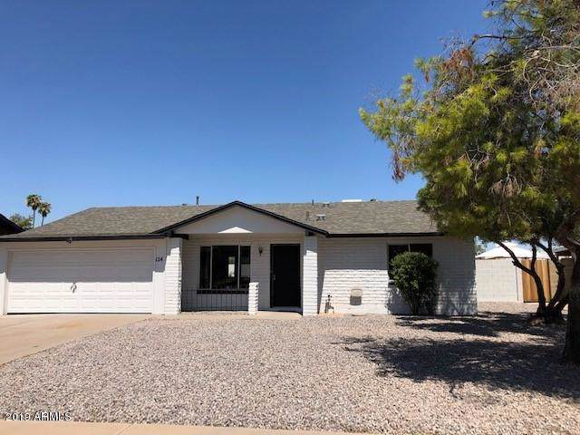 124 E Tulane Drive, Tempe, AZ 85283 (MLS #5966551) :: Santizo Realty Group