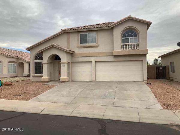 11009 W Frier Drive, Glendale, AZ 85307 (#5966579) :: Gateway Partners | Realty Executives Tucson Elite