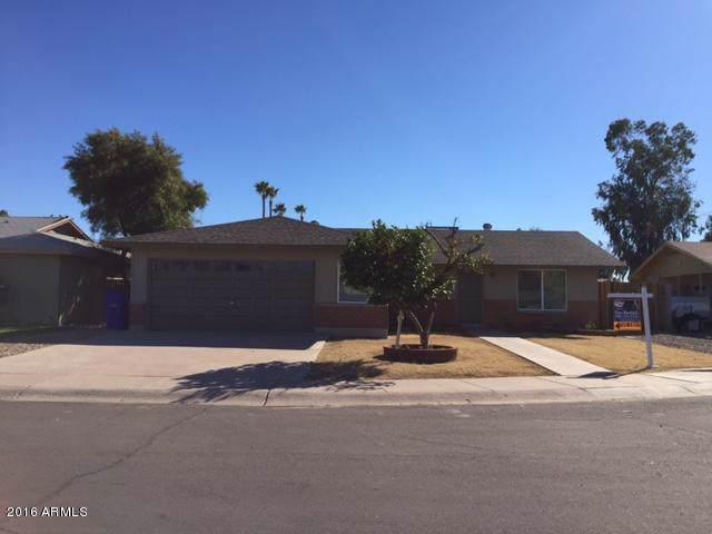 889 W Monterey Street, Chandler, AZ 85225 (#5966586) :: Gateway Partners | Realty Executives Tucson Elite