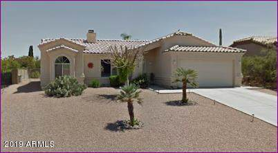 17339 E Calaveras Avenue, Fountain Hills, AZ 85268 (MLS #5966603) :: Openshaw Real Estate Group in partnership with The Jesse Herfel Real Estate Group