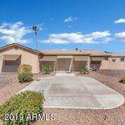 1149 S 81ST Place, Mesa, AZ 85208 (MLS #5966746) :: Revelation Real Estate