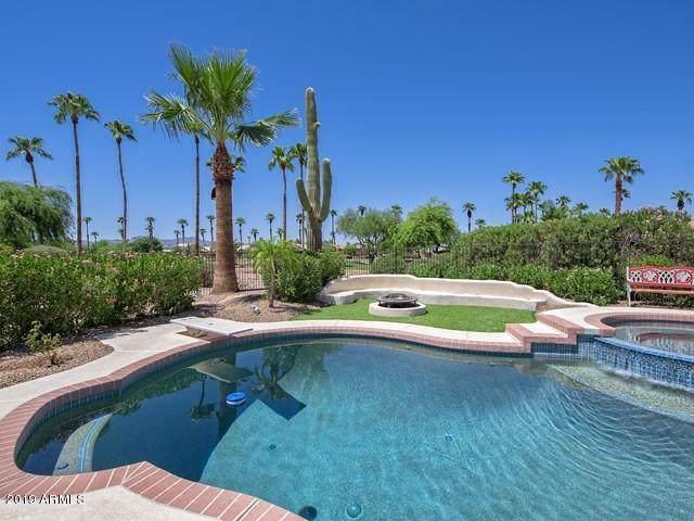 15538 W Whitton Avenue, Goodyear, AZ 85395 (MLS #5966799) :: CC & Co. Real Estate Team