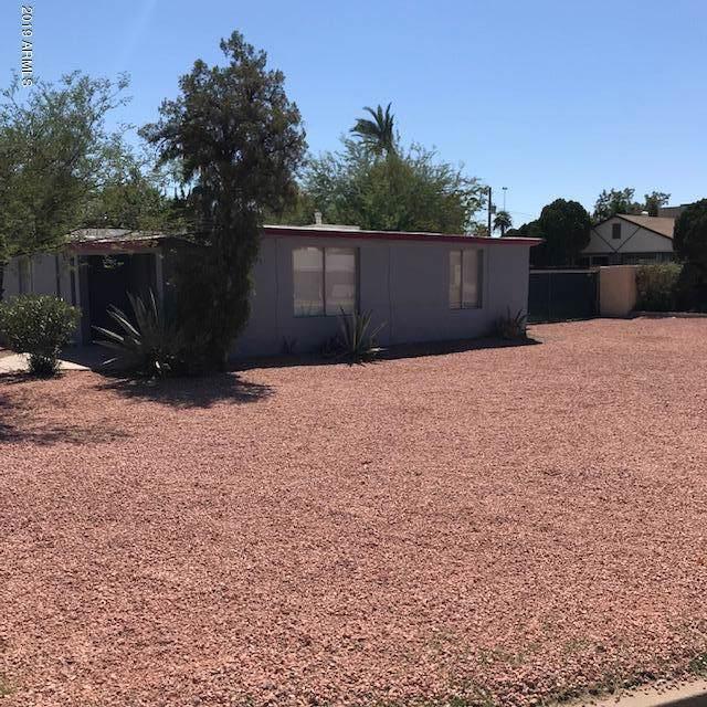 2401 W San Miguel Avenue, Phoenix, AZ 85015 (MLS #5966912) :: Devor Real Estate Associates