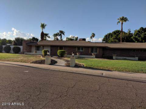 1506 E Oregon Avenue, Phoenix, AZ 85014 (MLS #5966954) :: Brett Tanner Home Selling Team