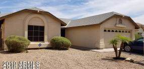 10246 W Windsor Boulevard, Glendale, AZ 85307 (MLS #5966964) :: CC & Co. Real Estate Team