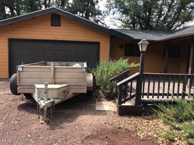 556 Rim Drive, Pinedale, AZ 85934 (MLS #5966991) :: Lucido Agency