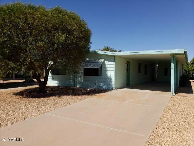 25438 S Montana Avenue, Sun Lakes, AZ 85248 (MLS #5967131) :: The Bill and Cindy Flowers Team
